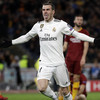 Gareth Bale on target as Real Madrid overcome Roma