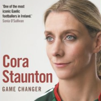 Cora Staunton autobiography named Irish Sports Book of the Year