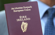 Renewing your passport online is now 'faster, easier' and €5 cheaper