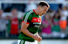'No hesitation' - former Footballer of the Year back with Mayo for 2019
