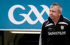 Omitted Kerry players who were not informed by management 'fell through the cracks'