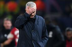 Mourinho defends controversial reaction to Rashford miss