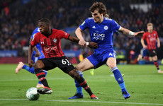 Hughes praises Obafemi's 'great' performance in first Southampton start