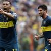 Boca Juniors go on strike over Copa Libertadores final
