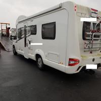 CAB seizes �100k camper van, Rolex watch and cars in organised crime raids