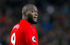 'Hell yeah I'm angry!' - Lukaku on 10-minute chat with Mourinho when told he'd been dropped