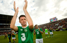 Robbie Keane officially retires from professional football