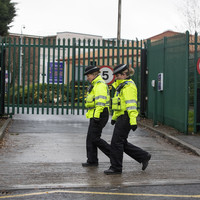 Teen charged with assault after video of attack on 15-year old Syrian refugee at UK school goes viral