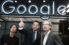 Two years after the 'double Irish' was shelved, Google used it to shift billions to Bermuda