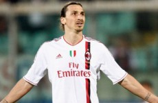 'Zlatan Ibrahimovic gets better with age,' says Zlatan Ibrahimovic