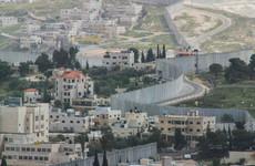 Seanad passes Occupied Territories Bill despite government opposition