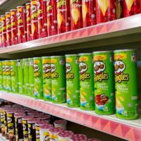 'No social or economic sense': IPRT criticise prison sentence after woman jailed for damaging a €1.50 tube of Pringles