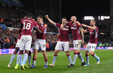 Villa and Nottingham Forest share the spoils in 10-goal Championship thriller