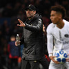 Liverpool made to look 'like butchers' by PSG, says Klopp