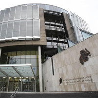 Man who touched woman with penis on Dublin Bus claimed he was urinating at the time, court hears