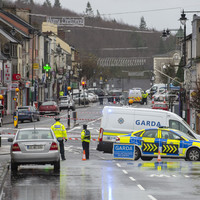 Castleblayney crash: Arrested man had 'left garda station in a hurry after being recognised'