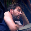 Once the heartthrob of the jungle, Nick Knowles' old fashioned views are less than lust-worthy