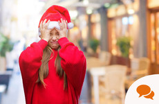 Too loud, too bright, too fast, too tight: Christmas can be a nightmare of anxiety for children with autism