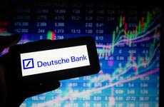 German police raid Deutsche Bank offices in money laundering investigation