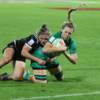 Ireland shaded by New Zealand, but progress to face Canada in quarter-final clash at Dubai 7s