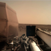 Here's what Nasa's InSight lander has been up to this week