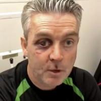 Four men released in soccer referee assault investigation