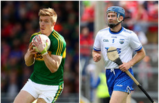 Tommy Walsh back training with Kerry ahead of 2019, while 'Brick' Walsh set for Deise return