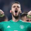 Man United extend De Gea deal until 2020 as talks on long-term contract continue