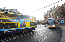 Dublin Bus, Luas and Irish Rail fares will change from today