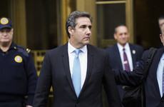 Former Trump lawyer Cohen pleads guilty to lying to Congress over Russian business deal