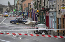 Man charged over fatal Monaghan crash on Tuesday night