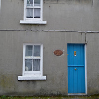 Double Take: The humble Galway house that played a part in Irish literary history