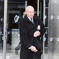 Ex-Anglo banker Tiarnan O'Mahoney seeking legal costs for original trial