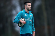 Munster locked and loaded as they bid to extend winning run in Cork
