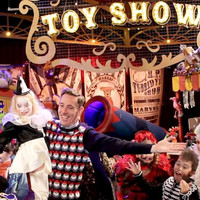 'An antidote to the Kardashianisation of this generation': A sneak peek of tonight's Toy Show