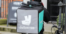 As Uber Eats arrives in Ireland, Deliveroo threatens defecting restaurants with higher rates