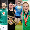 Sexton, Taylor and Fenton among longlist for 2018 RTÉ Sportsperson of the Year