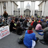 'We want to send a clear message': Thousands expected to take part in Dublin housing protest today