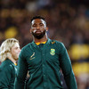 Captain Kolisi proud to restore respect for Springboks in Rassie's first year