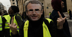 Explainer: Who are France's 'yellow vest' protesters and what are they looking for?