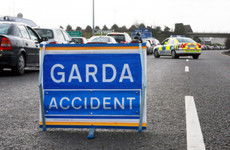 Man (80) dies after his tractor struck a ditch in Leitrim
