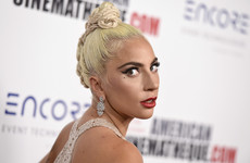 Lady Gaga says male support for #MeToo is 'remarkable' while founder is concerned over public perception