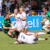 Ireland edged by England in thriller on disappointing day in Dubai