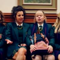 Here's how Derry Girls captures a zeitgeist, but transcends generations