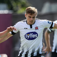 St Patrick's Athletic continue recruitment drive with signing of Dundalk midfielder