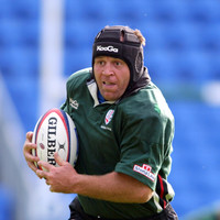 Springbok World Cup-winner shot three times during armed robbery