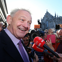 Newstalk working on new project with Peter Casey