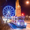 4 events for... Christmas market lovers looking for festive fun