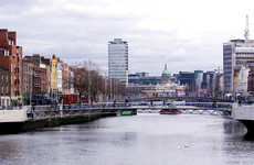 Quiz: How much do you know about the River Liffey?