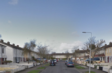 Gardaí investigating after shots fired at car in Dublin